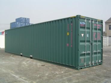 Container 40 HC