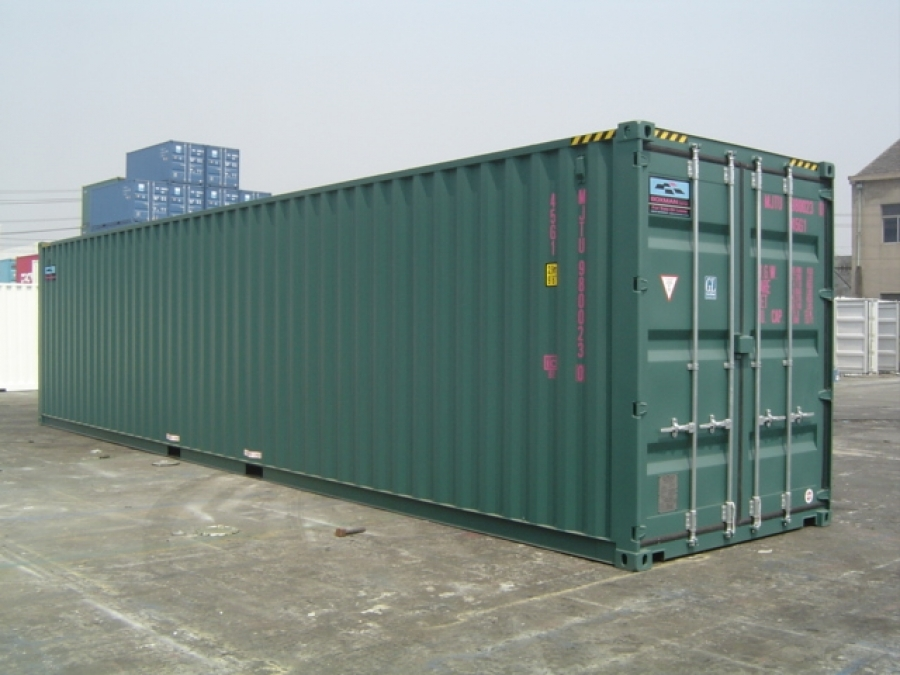 container 40 hc laredo container services. Black Bedroom Furniture Sets. Home Design Ideas